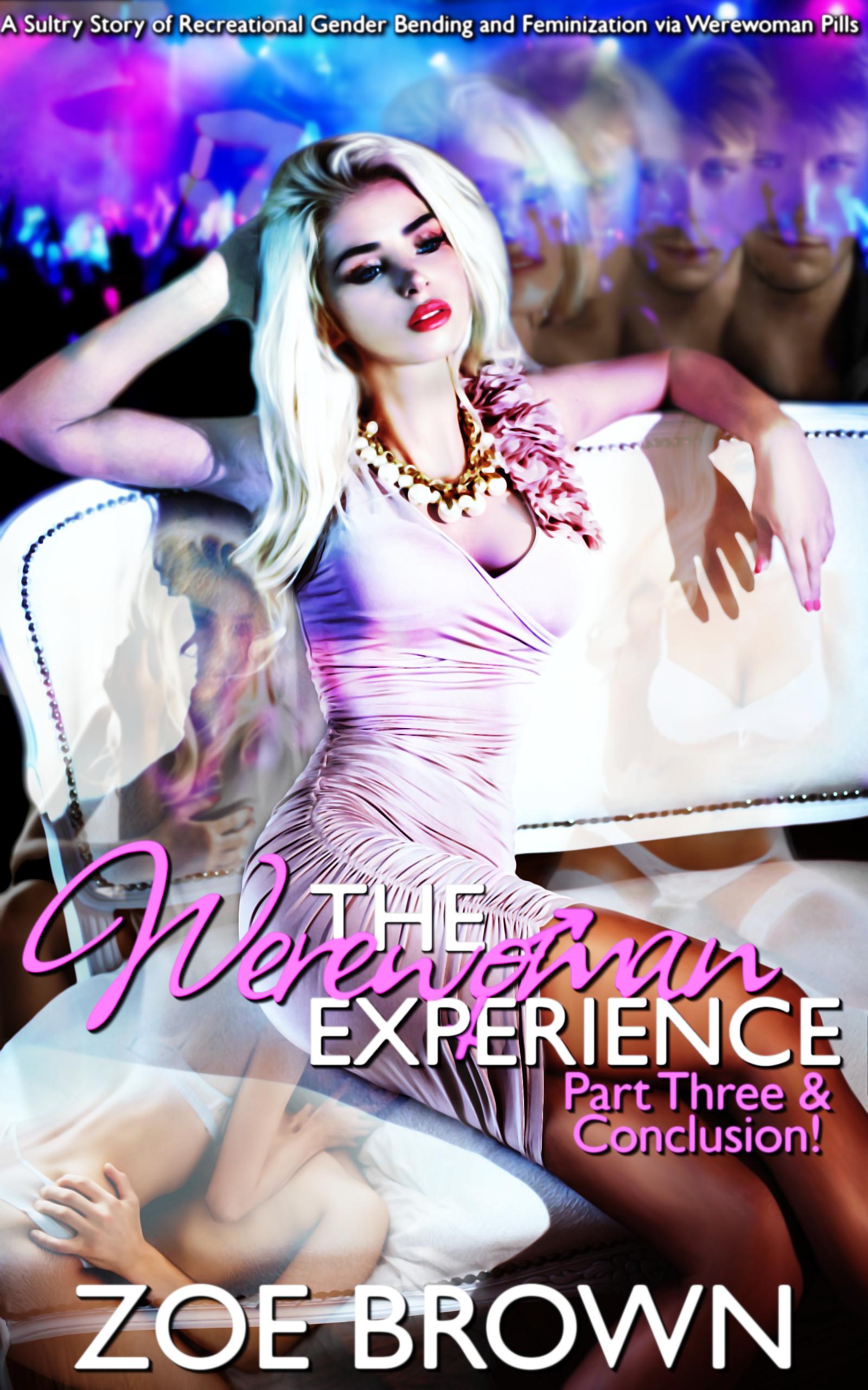 TheWerewomanExperiencePartThree
